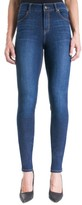 Liverpool Jeans Company Petite Women's Abby Stretch Skinny Jeans