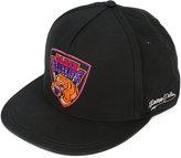 Philipp Plein Bearcats snap back hat - men - Cotton - One Size