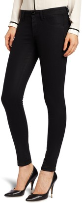 DL1961 Women's Emma Legging Jean in Wick