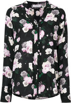 Equipment Liana floral shirt