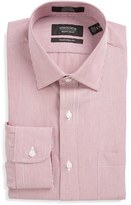 Nordstrom Men's Traditional Fit Non-Iron Stripe Dress Shirt