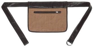Nemozena Padded Belt bag