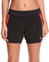 "Mountain Hardwear Women's 5"" CoolRunner Running Short 7538556"