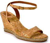 Tory Burch Marion Quilted - Espadrille Wedge