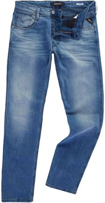Replay Anbass Jeans Slim Fit