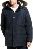 Nautica Hooded Parka