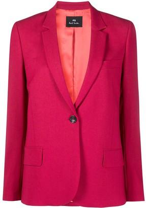 Paul Smith Single Breasted Jacket