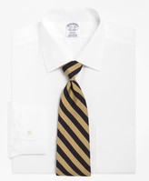 Brooks Brothers Regent Fitted Dress Shirt, Spread Collar