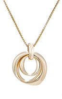 Pamela Love Women's Kay Pendant Necklace-Gold