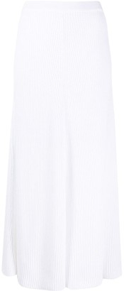 Joseph Cote Anglaise cotton skirt