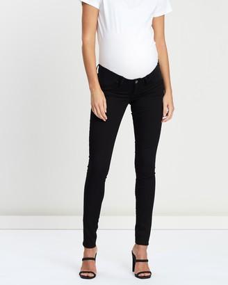 Mavi Jeans Reina Maternity Super Stretch Jeans