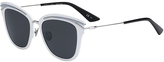 Safilo USA Dior So Dior Cat Eye Sunglasses