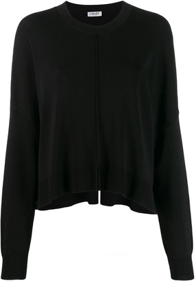 Liu Jo Loose Fit Jumper