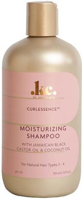 KeraCare by Avlon Curlessence Moisturizing Shampoo 350ml