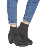 Office Alien Chunky Sock Boots