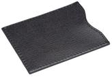 Royce Leather RFID Blocking Credit Card Sleeve