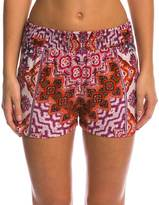 Angie Printed Shorts 8149780