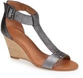 Caslon 'Ramona' T-Strap Sandal