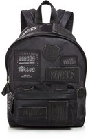 Versace Zayn x Versus Mini Backpack
