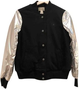 Converse Black Jacket for Women