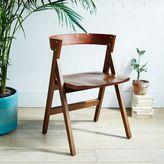 Michael Robbins A-Frame Dining Chair
