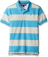 Tommy Hilfiger Little Boys Jayden Polo Shirt