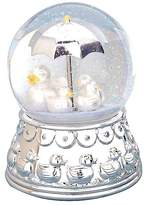 "Reed & Barton Something Duckie"" Rain Globe"