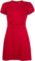 RED Valentino front bow dress