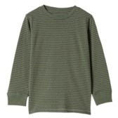 Cotton On Toddler Boys Core Long Sleeve T-Shirt