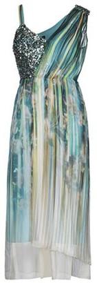 Mariella Rosati 3/4 length dress