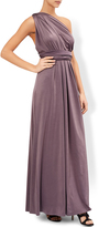 Monsoon Garland Maxi Dress