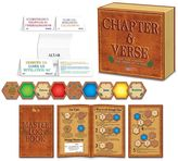 Talicor Chapter & Verse New Testament Game by