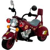 Kohl's Lil' Rider Ride-On Three Wheeler Motorcycle