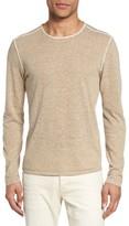 John Varvatos Men's Crewneck Sweater