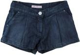 Miss Blumarine Denim shorts