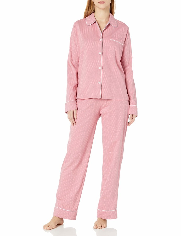 MINKPINK Womens Land of Stars Long Sleeve Pajama Top