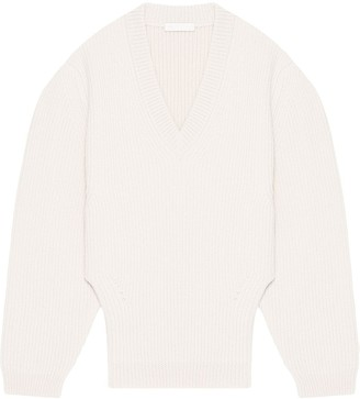 Fenty by Rihanna Pullover with rounded cutouts