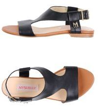 MySuelly Sandals