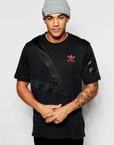 Adidas Originals T-shirt With Number Print Aj7831