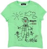 Blauer T-shirts - Item 12060211
