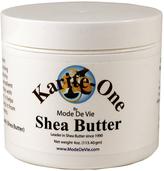 Mode de Vie Pure Shea Butter