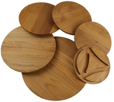 Enclume Board Set for 6-Tier Cookware Stand (Set of 6)