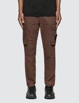 Stone Island Slim Fit Pocket Cargo Pants
