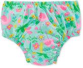 Swim Time Flamingo-Print Reusable Swim Diaper, Baby Girls (0-24 months)