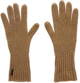 Burberry Rib Knit Gloves