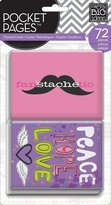 Me and My BIG Ideas Pocket Pages Journaling Cards, Tween