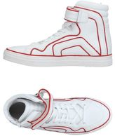 Pierre Hardy High-tops & sneakers