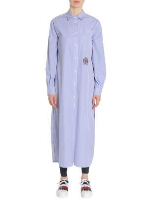"""Tommy Hilfiger ithaca"""" shirt dress"""