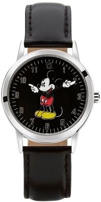 Disney TA75301 Bold Mickey Black Watch