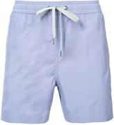 Onia Charles trunks 5 - men - Cotton/Nylon - S